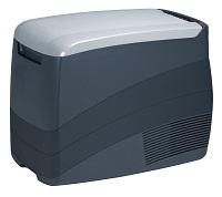 Автомобильный морозильник (портативная морозильная камера) Ezetil EZC 45 12/24/220V AES LCD (45L)