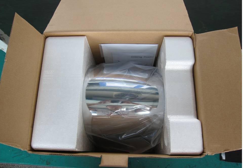 Ksitex M-1250 в коробке