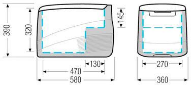 ezc35 ezetil размеры в миллиметрах